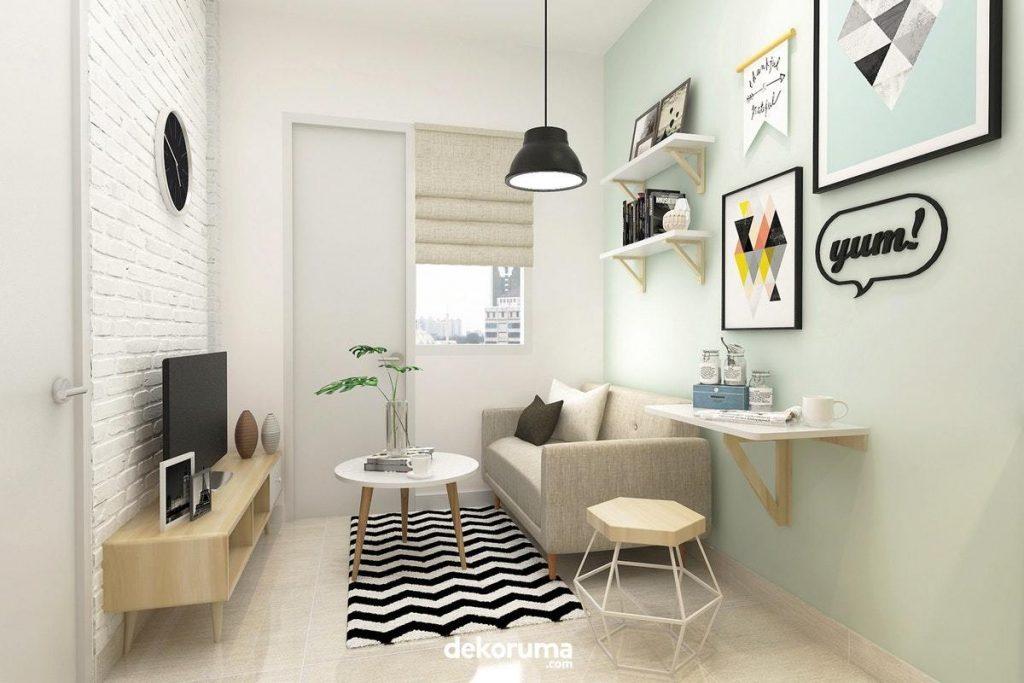 4 Tips Membuat Rumah Menjadi Minimalis