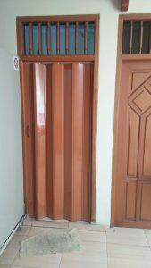 Alasan Kenapa Pintu Lipat Pvc Disukai