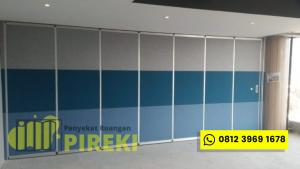 Harga Pintu Lipat PVC Semarang