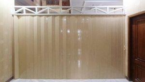 Harga Pintu Lipat PVC di Bekasi