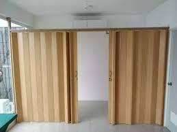 Pintu Lipat Pvc Bandung