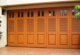 Pintu Lipat Minimalis Hemat di Surabaya