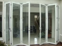 Harga Pintu Lipat Pvc Tangerang