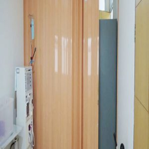 Pintu Lipat PVC
