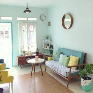 Referensi Ruangan Terbaik Untuk Rumah Kecilmu